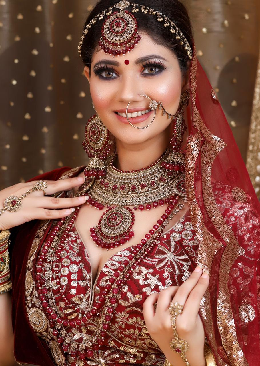 bridal-makeup-in-udaipur
