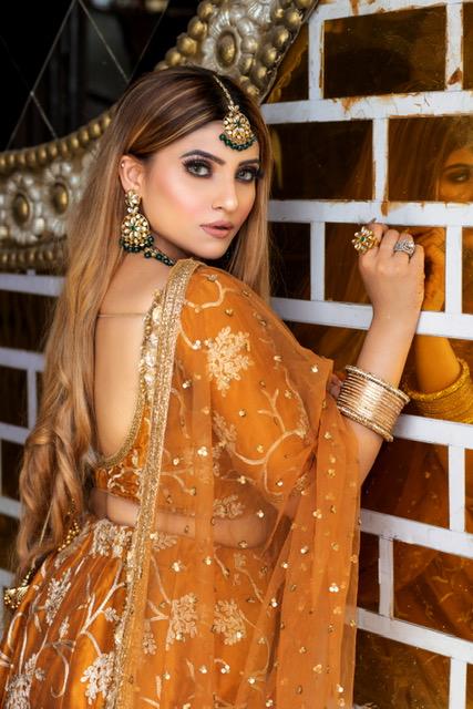 Makeup Artist In Udaipur